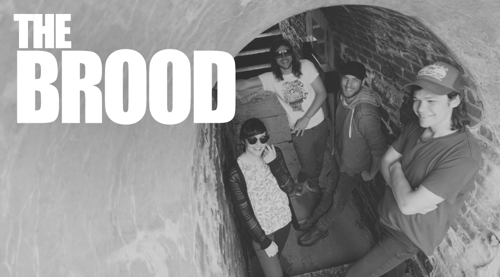New Music: The Brood's 'Transistor' Is Already Some Of Your Favourite Songs