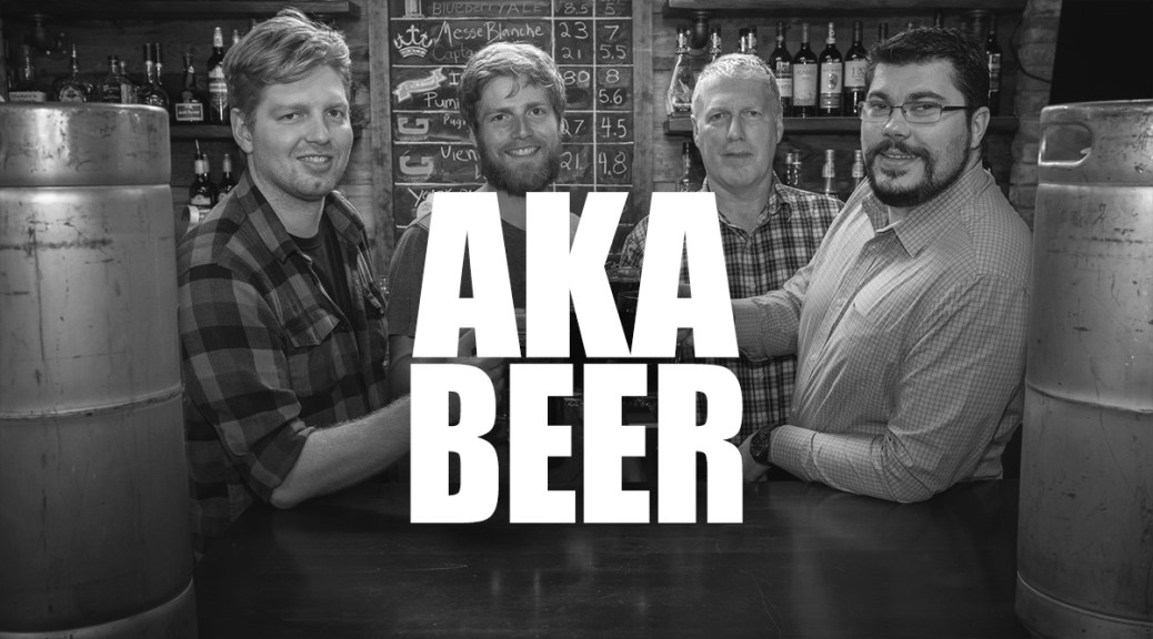 AKA Beer: Bathurst Gets Its First Craft Beer Brewery