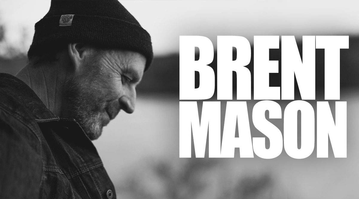 New Music: Brent Mason's 'High Water Mark' Might Be His Best And Most Controversial Album
