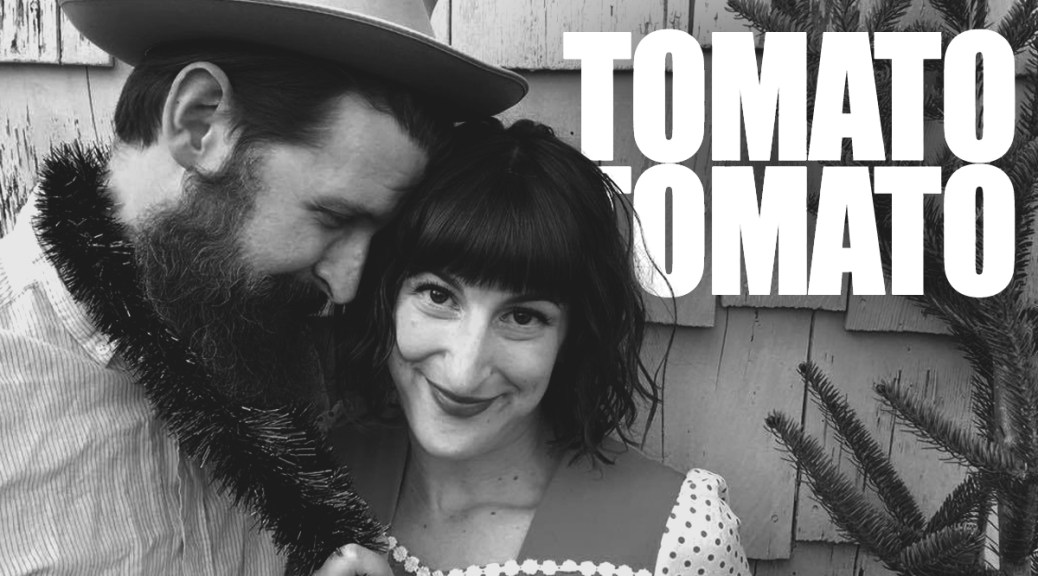 New Music: Tomato/Tomato Go Full Nashville With Their Christmas Album 'Pinecones & Cinnamon'