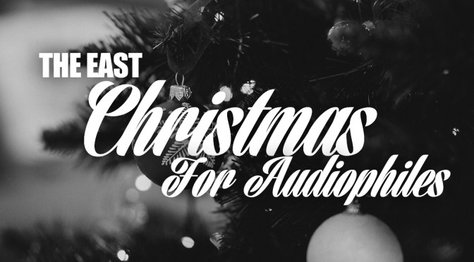 Christmas For Audiophiles