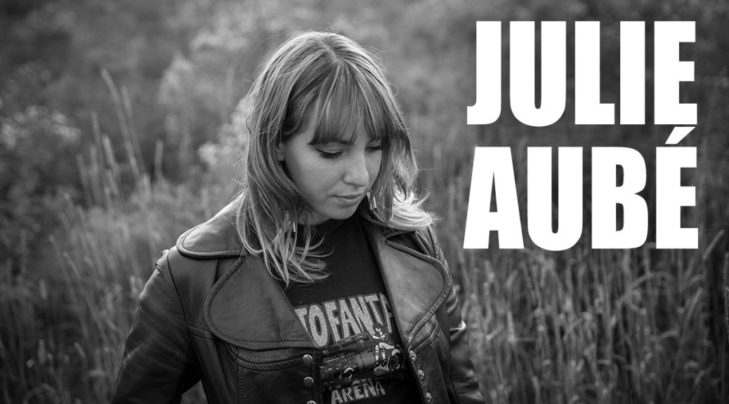 New Music: Julie Aubé's 'Joie de Vivre' Is An Ode To Acadian Culture