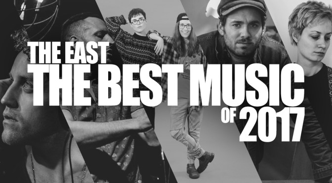 The Best Music of 2017