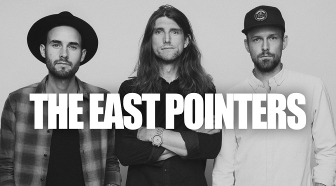 The East Pointers_Cover_Jen Squires