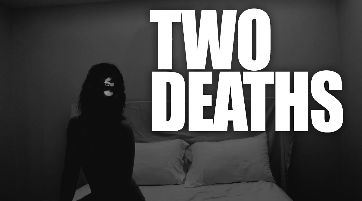 Music Video: Two Deaths Release Debut Single 'Don't Water Down The Gun'