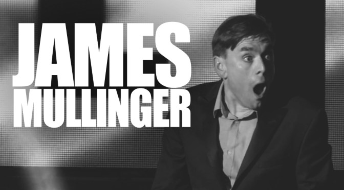 Anything Is Possible James Mullinger