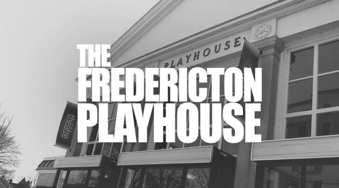 Fredericton Playhouse