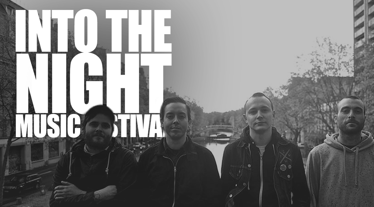 Groundswell Music Festival Rebrands As Into The Night — Announces 2018 Headliners