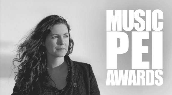 Music PEI Awards