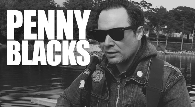 Music Video: Penny Blacks Take To The Seas With Tiny Boat Concerts