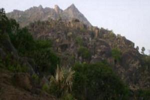 Kagoro Hills 2