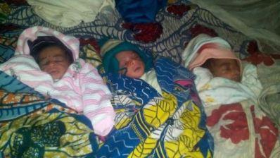 Quadruplets..