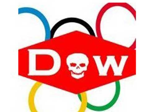 Dow Chemical Taints the 2012 Olympics in London