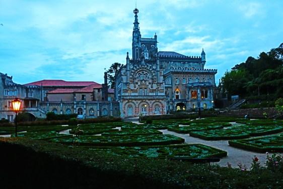 Busacco Palace