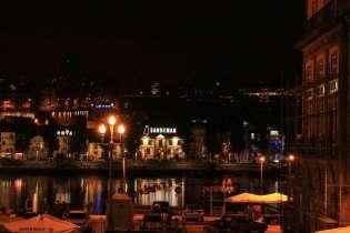 Rio Douro Port Companies, Porto, Portugal