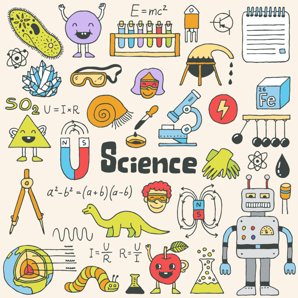 Science And The Act