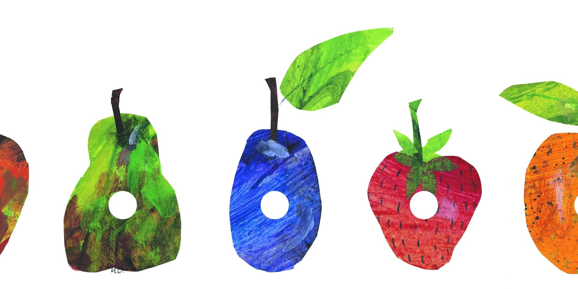 Nostalgic News The Very Hungry Caterpillar Was Released