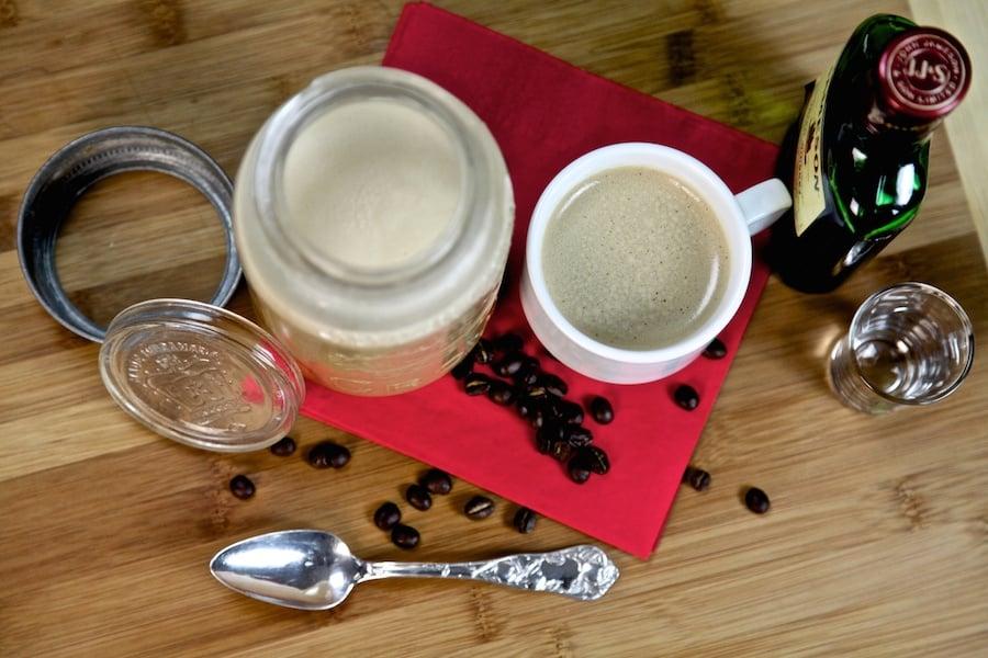 Vegan baileys irish cream recipe