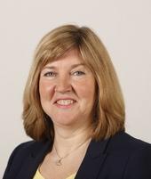 Alison Johnstone - Green - Lothian