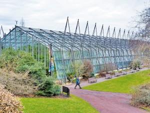 Botanic Garden glasshouse 06x2 RGB
