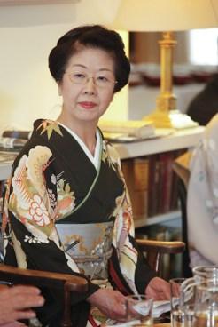 Ms Shizuka Kusano