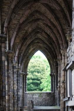 TER Holyrood Palace