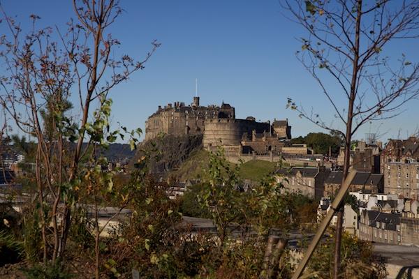 TER MM Edinburgh Castle from Museum (1)