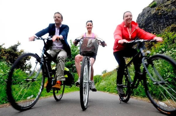 FREE PIC- Cycle Tourism Spending 04