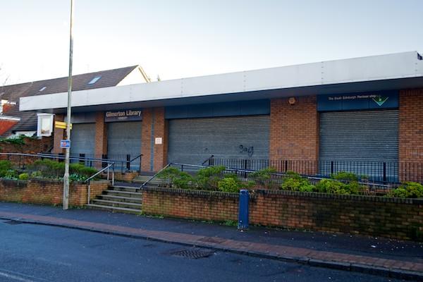 Gilmerton Library 5