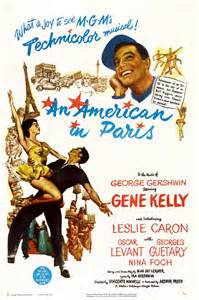american in paris photo