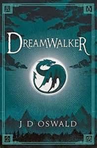 Dreamwalker (the Ballad of Sir Benfro)