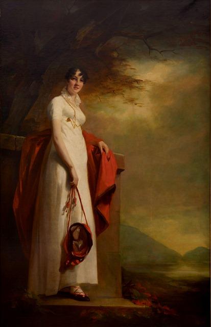Lady Montgomery for dropbox