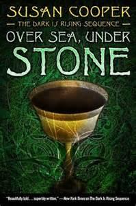 over sea under stone book cover