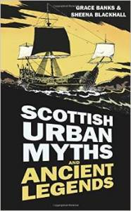 scottish urban myths and legends cover