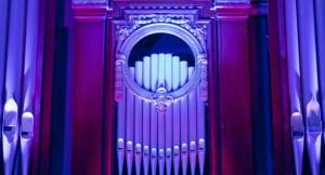 usher hall organ - get organised concerts