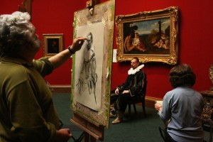 easel-sketching-in-the-gallery-image-2