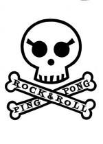 rock and roll ping pong at bongo