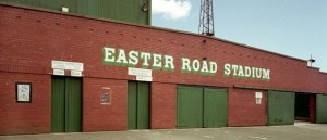 EasterRoadStadium