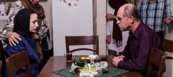 a minor leap down - iranian film festival