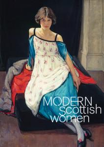 modern scottish women
