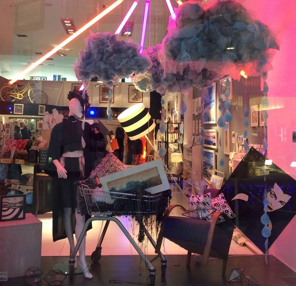 Scottish Design Exchange fashion house launch