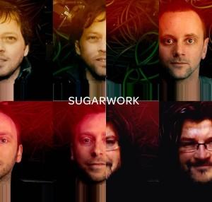 paul harrison sugarwork quartet at jazz bar