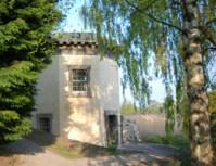 thomson's tower dr neil's garden