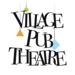 village pub theatre logo