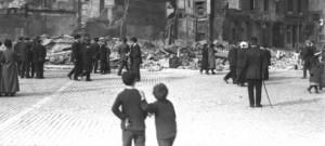 1916 The Irish Rebellion - Screening Irish History