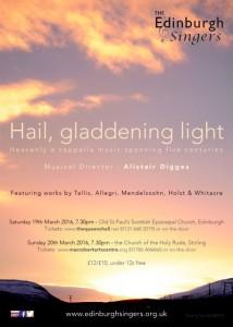 hail gladdening light copy