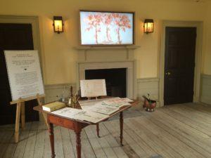 botanics cottage classroom