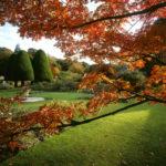 Malleny Garden Brian Chapple
