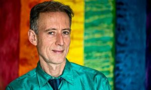 peter tatchell just 2016
