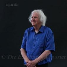 Ron Butlin